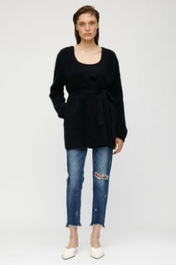 MV 2WAY CARDIGAN