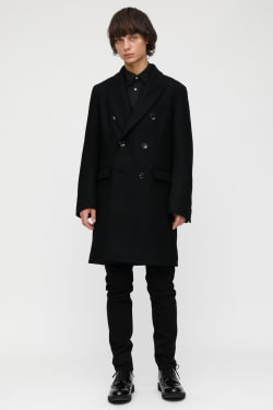MVM CHESTERFIELD COAT