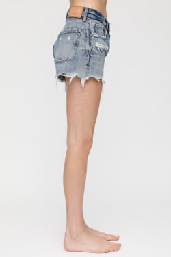 MV Chester Denim Shorts