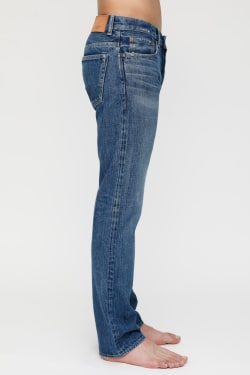 MV MEN'S SULPHUR STRAIGHT JEANS