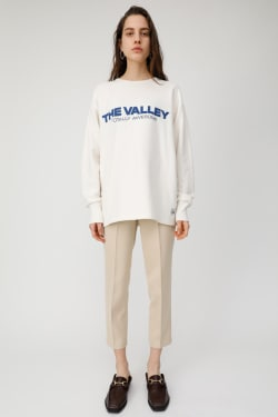 THE VALLEY PULLOVER