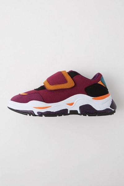 STUDIOWEAR WIDE TAPE sneakers