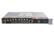 Dell Brocade M5424 12x Active Ports + 2x 8Gb GBICs Blade Switch - Ref