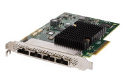 LSI SAS 9201-16e 6Gbps SAS HBA Ref
