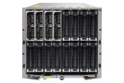Dell PowerEdge M1000e - 4 x M620, 2 x E5-2670 v2 Ten-Core 2.5GHz, 32GB, PERC H710, iDRAC7 Express