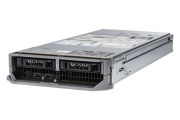 Dell PowerEdge M520 1x2, 2 x E5-2430 2.2GHz Six-Core, 32GB, PERC H710, iDRAC7 Express