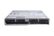 Dell PowerEdge M820 1x4, 4 x E5-4650 v2 2.4GHz Ten-Core, 512GB, PERC H310, iDRAC7 Enterprise