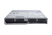 Dell PowerEdge M820 1x4, 4 x E5-4650 v2 2.4GHz Ten-Core, 1TB, PERC H310, iDRAC7 Enterprise