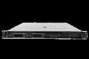 "Dell PowerEdge R440 1x4 3.5"", 1 x Silver 4208 2.1GHz, Eight-Core, 16GB, 2 x 600GB SAS 10k, PERC H330, iDRAC9 Basic"