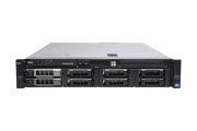 "Dell PowerEdge R520 1x8 3.5"", 2 x E5-2407 2.2GHz Quad Core, 16GB, 2 x 2TB SAS 7.2k, PERC H710, iDRAC7 Enterprise"
