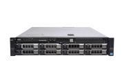 """Dell PowerEdge R520 1x8 3.5"""", 2 x E5-2440 2.4GHz Six Core, 32GB, 8 x 6TB 7.2k SAS, PERC H710, iDRAC7 Enterprise"""