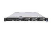 """Dell PowerEdge R620 1x8 2.5"""", 2 x E5-2660 v2 2.2GHz Ten-Core, 128GB, 8 x 600GB SAS, PERC H710, iDRAC7 Enterprise"""