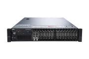 """Dell PowerEdge R720 1x16 2.5"""", 2 x E5-2620 2.0GHz Six-Core, 32GB, 2 x 600GB 10k SAS, PERC H710, iDRAC7 Enterprise"""