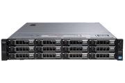"Dell PowerEdge R720xd 1x12 3.5"", 2 x E5-2650 v2 2.6GHz Eight-Core, 64GB, 12 x 12TB SATA, PERC H710, iDRAC7 Express"