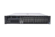 "Dell PowerEdge R730 1x16 2.5"" SAS, 2 x E5-2697 v3 2.6GHz Fourteen-Core, 512GB, 2 x 300GB SAS, PERC H730, iDRAC8 Enterprise"