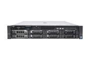 "Dell PowerEdge R730 1x8 3.5"", 2 x E5-2680 v3 2.5GHz Twelve-Core, 64GB, 2 x 600GB SAS 15k, PERC H730, iDRAC8 Enterprise"