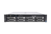 "Dell PowerEdge R730 1x8 3.5"", 2 x E5-2680 v3 2.5GHz Twelve-Core, 64GB, 8 x 8TB SAS 7.2k, PERC H730, iDRAC8 Enterprise"