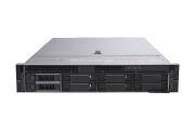 "Dell PowerEdge R740 1x8 3.5"", 1 x Silver 4208 2.1GHz Eight-Core, 16GB, 2 x 1.92TB SSD SATA, PERC H330, iDRAC9 Express"