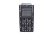 """Dell PowerEdge T330 1x8 3.5"""", 1 x E3-1220 v5 3.0GHz Quad-Core, 64GB, 8 x 6TB SAS 7.2k, PERC H730, iDRAC8 Enterprise"""