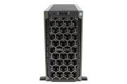 "Dell PowerEdge T440 1x16 2.5"", 2 x Gold 5118 2.3GHz Twelve-Core, 64GB, 8 x 600GB SAS 15k, PERC H730P, iDRAC9 Basic"