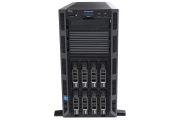 """Dell PowerEdge T620 1x8 3.5"""", 2 x E5-2680 v2 2.8GHz Ten-Core, 128GB, 8 x 4TB SAS 7.2k, PERC H710, iDRAC7 Enterprise"""