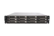 Dell PowerVault MD3200i iSCSI 12 x 6TB SAS 7.2k