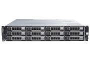 Dell PowerVault MD3600i iSCSI 12 x 6TB SAS 7.2k