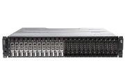 Dell PowerVault MD3820f FC 12 x 2.4TB SAS 10k