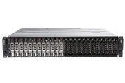 Dell PowerVault MD3820i iSCSI 12 x 2TB 7.2k SAS