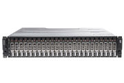 Dell PowerVault MD3820i iSCSI 24 x 3.84TB SAS SSD