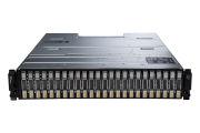 """Dell EqualLogic PS4100X SFF 1 x 24 2.5"""" - 24 x 600GB 10k SAS 2.5"""""""
