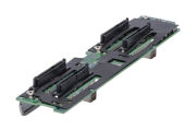 "Dell PowerEdge FM120x4 1x4 2.5"" SATA SAS Hard Drive Backplane FK8GM"