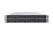 "HP Proliant DL360 Gen9 1x4 3.5"", 2 x E5-2670 v3 2.3GHz Twelve-Core, 32GB, Smart Array P440ar, HP iLO 4 Standard - 2 Pack"