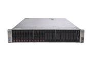 HP Proliant DL380 Gen9 3x8, 2 x E5-2680 v3 2.5GHz Twelve-Core, 128GB, 12 x 600GB SAS, P440ar, iLO4 Standard