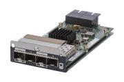Juniper EX-UM-2X4SFP 4x SFP Port Uplink Module