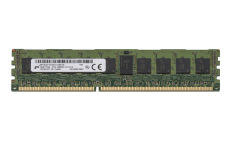 Micron 8GB PC3-14900R MT18JSF1G72PZ-1G9E1HF Ref