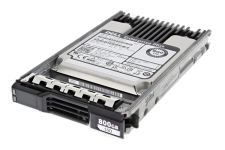 "Compellent 800GB SSD SAS 2.5"" 12G Write Intensive R4T73"