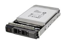 """Dell 12TB SATA 7.2k 3.5"""" 6G 512e Hard Drive 753F0 Ref"""