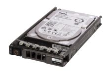 """Dell 1TB SATA 7.2k 2.5"""" 6G Hard Drive 9KW4J New"""