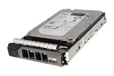 """Dell 1TB SATA 7.2k 3.5"""" 6G Hard Drive W0VNC New Pull"""