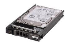"Dell 2TB SAS 7.2k 2.5"" 12G Hard Drive XY986 Ref"