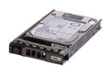 "Dell 300GB SAS 15k 2.5"" 12G Hard Drive NCT9F - New Pull"