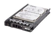 """Dell 300GB SAS 10k 2.5"""" 6G Hard Drive U709K Ref"""
