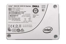 """Dell 480GB SSD SATA 2.5"""" 6G Read Intensive 008R8 - Ref"""