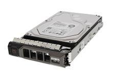 """Dell 4TB SAS 7.2k 3.5"""" 12G Hard Drive 1MVTT New Pull"""
