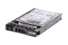 "Dell 600GB SAS 15k 2.5"" 12G Hard Drive 1W7HC"