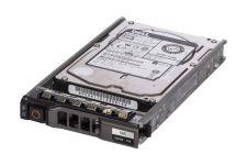 """Dell 600GB SAS 15k 2.5"""" 12G 4Kn Hard Drive K786X - New"""
