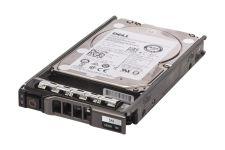 "Dell 600GB SAS 10k 2.5"" 6G Hard Drive K1JY9 Ref"