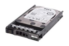 "Dell 900GB SAS 10k 2.5"" 6G Hard Drive 4X1DR Ref"