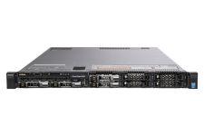 """Dell PowerEdge R630 1x8 2.5"""" SAS, 2 x E5-2620 v3 2.4GHz Six-Core, 32GB, 4 x 400GB SAS SSD, PERC H730, iDRAC8 Enterprise"""